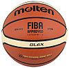 Мяч б/л 6 MOLTEN GL6X