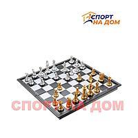 Шахматы магнитные дорожные (размеры: 36*36*5 см)