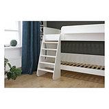 Двухъярусная кровать Капризун К432.2 (белый) 01-19220, фото 3