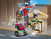 LEGO Super Heroes 76149 Угрозы Мистерио, конструктор ЛЕГО