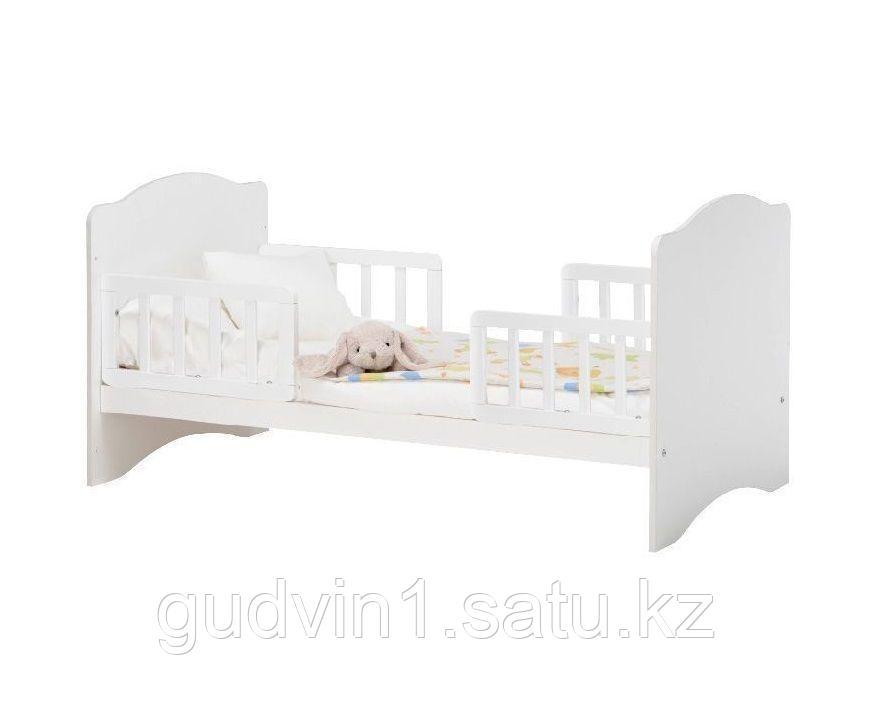 Кровать детская Babystep Классика 01-31363