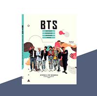 Крофт М.: BTS. Биография популярной корейской группы