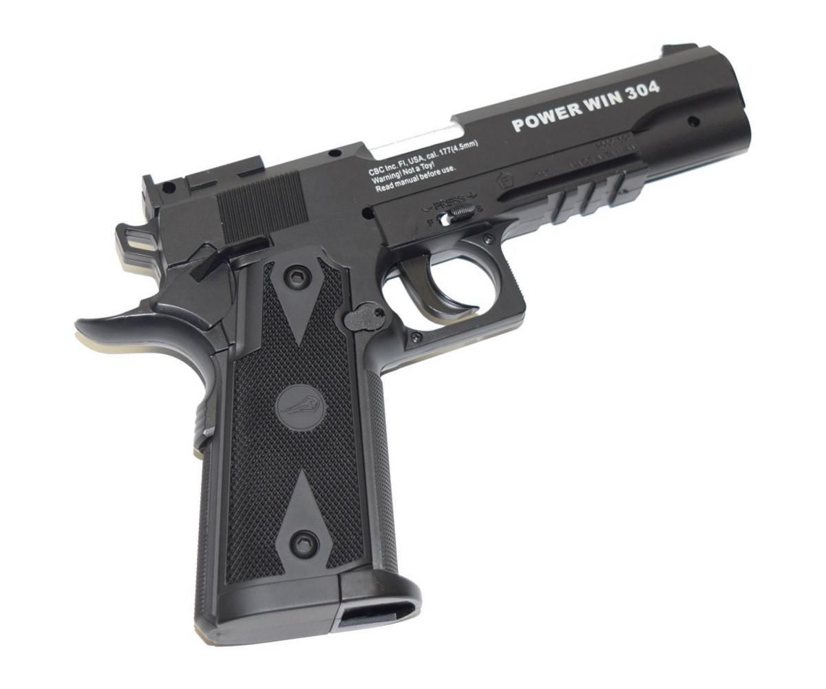 Пневматический пистолет Borner 304