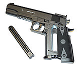 Пневматический пистолет Borner 304, фото 2