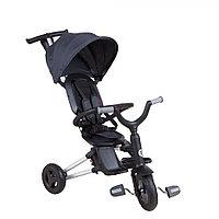 Детский 3-х колесный велосипед Qplay Nova Plus Черный