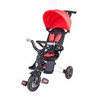 Детский 3-х колесный велосипед Qplay Nova Plus Красный