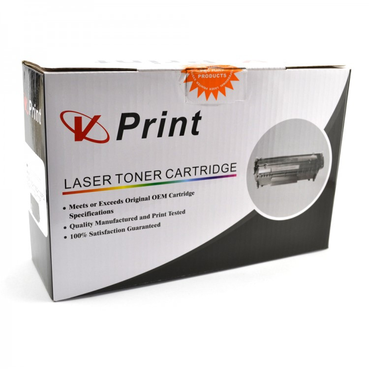 Картридж Xerox Phaser 3140/3155/3160  (2.5K) 108R00909 Vprint