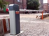 Шлагбаум автоматический 6 м, фото 2