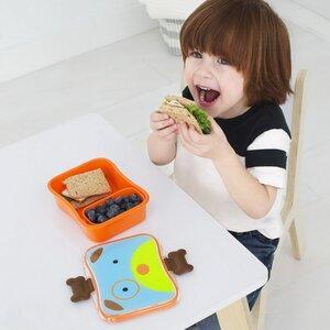 Детские пищевые контейнеры