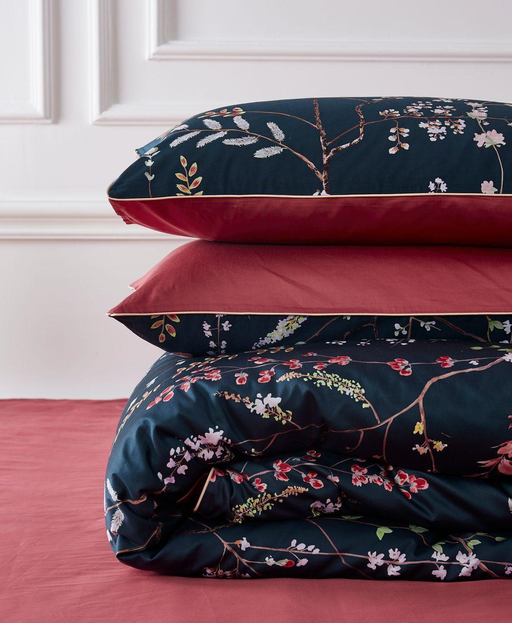 Комплект постельного белья Сатин Премиум - фото 10