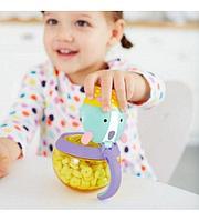 """Детский контейнер - перекус """"Единорог"""" 220 мл (Skip Hop, США)"""