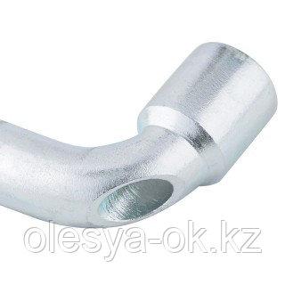 Ключ угловой проходной 13 мм. STELS, фото 2