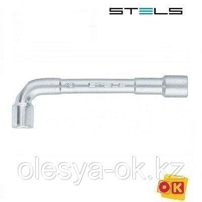 Ключ угловой проходной 17 мм. STELS