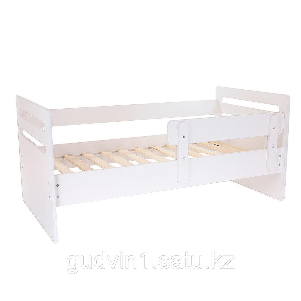 PITUSO Кровать Подростковая AMADA NEW Белый J-504