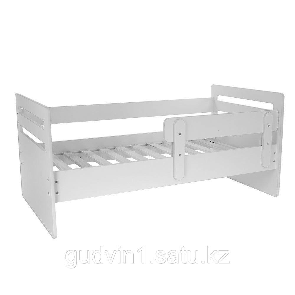 PITUSO Кровать Подростковая AMADA NEW Серый J-504