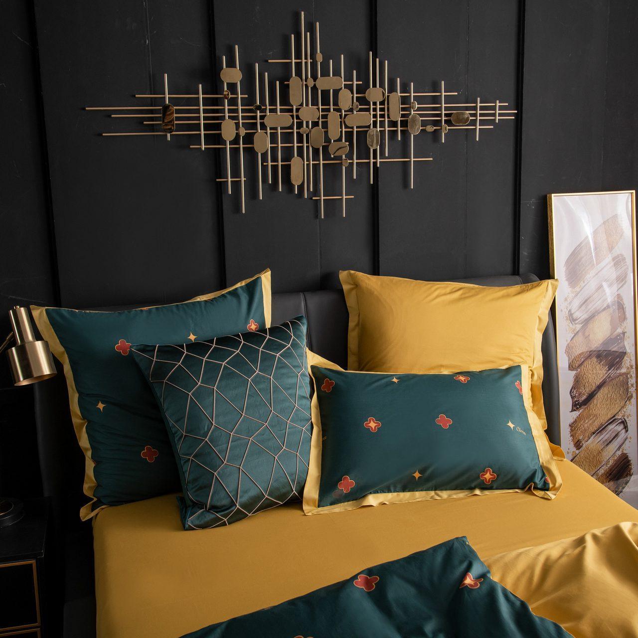 Комплект постельного белья Сатин Экстра - фото 4