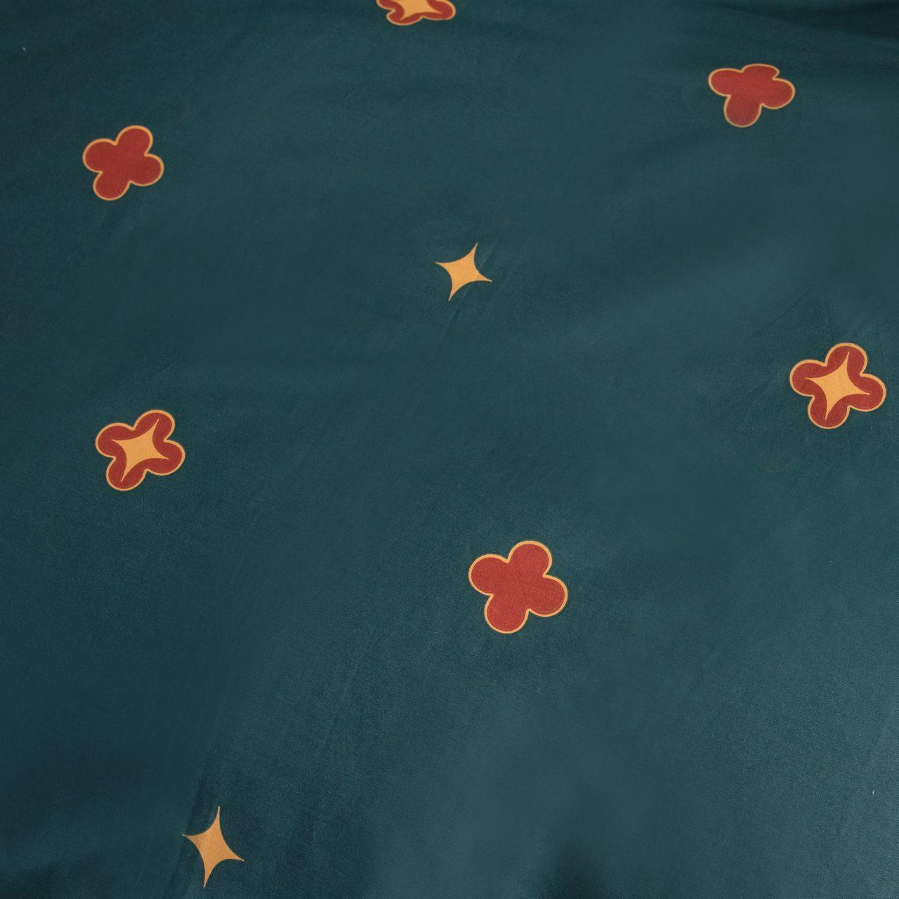 Комплект постельного белья Сатин Экстра - фото 6