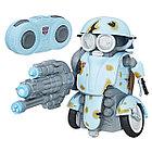 Игрушка Трансформеры Робот на дистанционном управлении