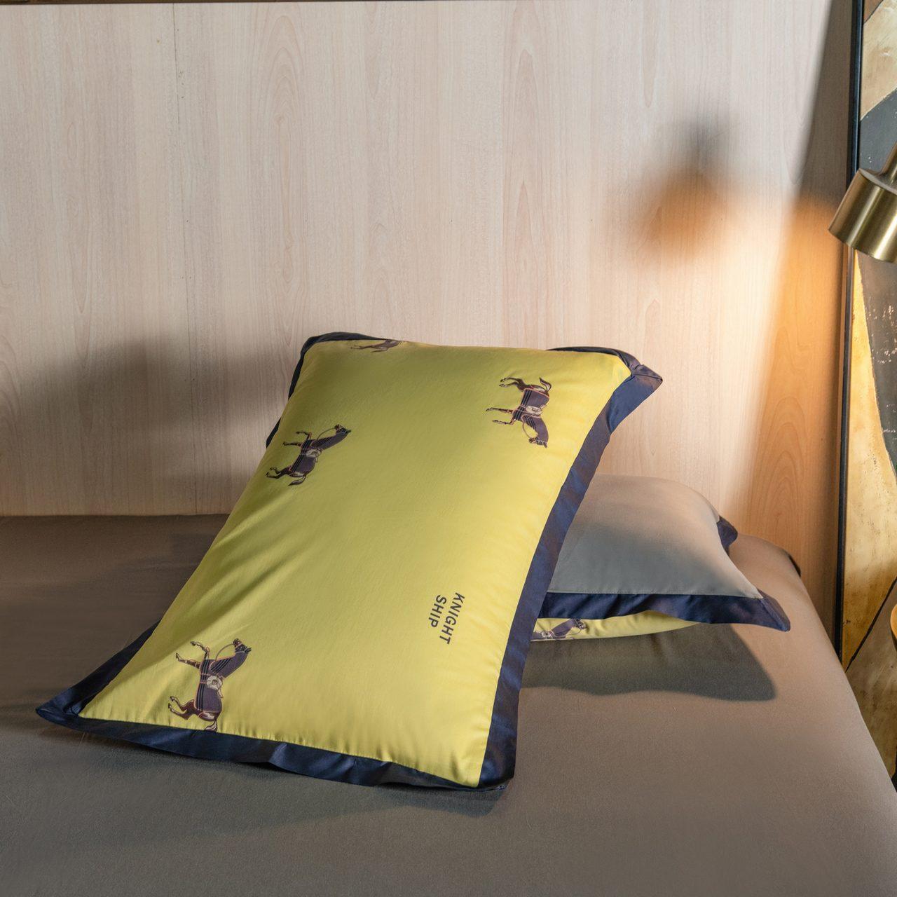 Комплект постельного белья Сатин Экстра - фото 5