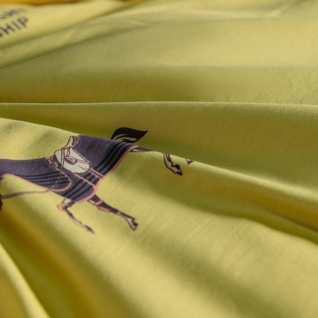Комплект постельного белья Сатин Экстра - фото 7