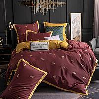 Комплект постельного белья Сатин Экстра