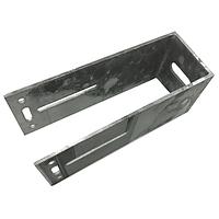Алюминиевый П-кронштейн 5,5 см * 6 см * 18 см
