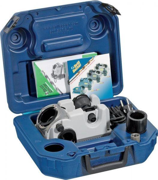 Заточной станок Drill Doctor750 X, для свёрл D2.5-19мм