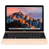 Ультрабук Apple MacBook 12″ Core M3/8GB/256GB Gold (MRQN2)