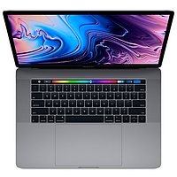 Ультрабук Apple Macbook Pro 15 Touch Bar i7 2,6/16/256SSD Space Gray (MV902)