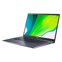 Ультрабук  Acer Swift 1 SF114-33 P41SUW Blue (NX.A3FER.001)