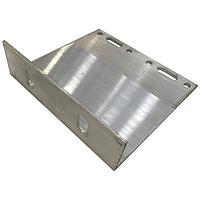 Алюминиевый L - кронштейн 4 см * 14 см * 15 см