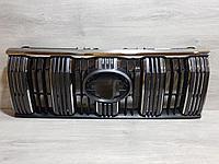 5310160F80 Решетка радиатора для Toyota Land Cruiser Prado 150 2009- Б/У
