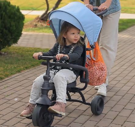 Детские велосипеды Happy Baby