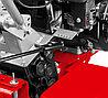 Мотоблок бензиновый усиленный ЗУБР 212 куб.см. (МТУ-450), фото 6