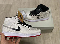 Баскетбольные Кроссовки Nike Air Jordan 1 Womens