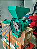 Зернодробилка MASTER KRAFT 2.8 кВт, фото 3