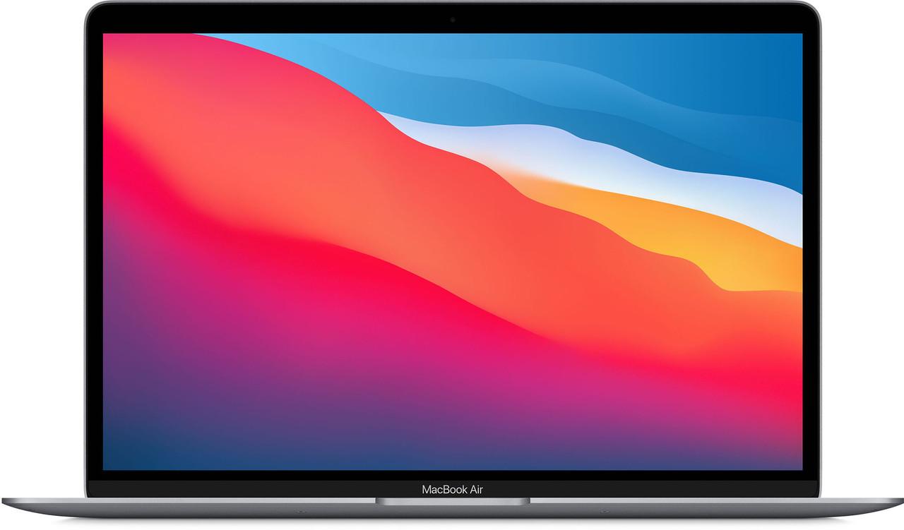 Apple MacBook Air (M1, 2020) 8 ГБ, 256 ГБ SSD, «серый космос»