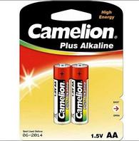 Батарейки Сamelion LR 6 АА Alkaline 2 шт