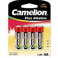 Батарейки Сamelion LR 6 АА Alkaline 4 шт