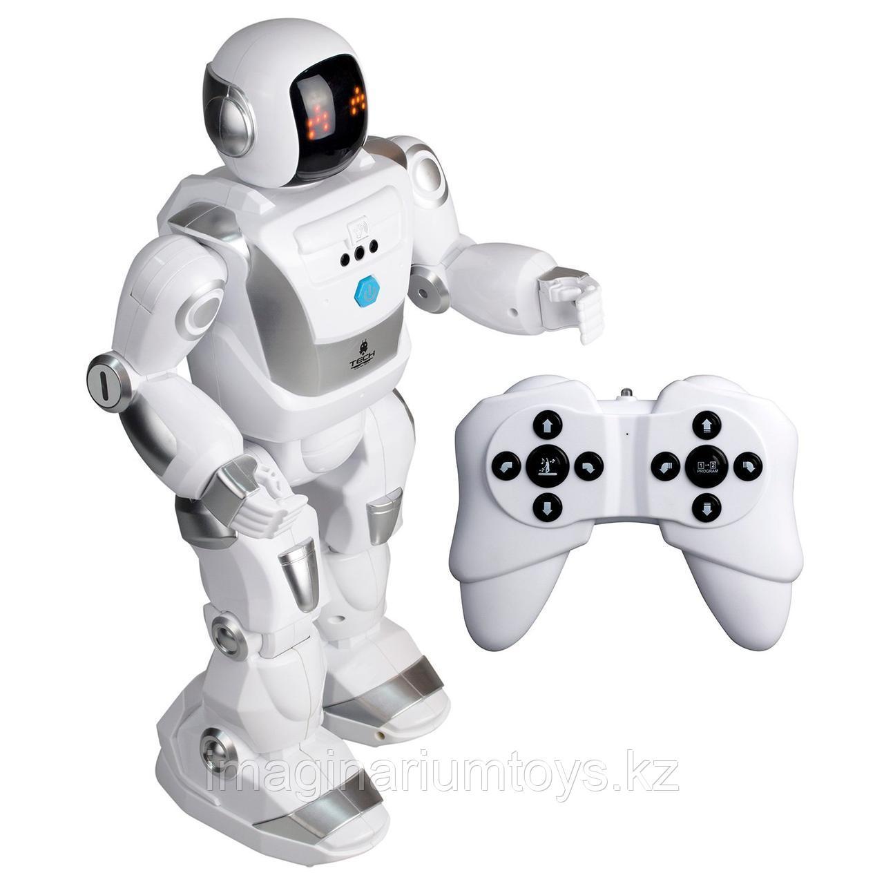 Робот программируемый X новое поколение YCOO 40 см