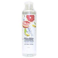 Тонер Ecobranch AHA & BHA & Vitamins 250 мл №82434