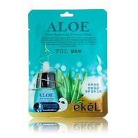 Маска тканевая Ekel Aloe для лица 25 мл №38785