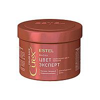 Маска CUREX COLOR SAVE Цвет-Эксперт для окрашенных волос 500 мл №63867