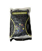 Воск в гранулах LOVE CRAZY black carbon 3.53 oz (100 г) №97503(2)