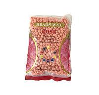Воск в гранулах LOVE CRAZY rose 3.53 oz (100 г) №97510(2)