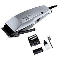 Машинка для стрижки волос MOSER Edition 1400-0490 (серебристая) №18025