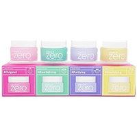 Щербет для лица ZERO mini набор 4x7 мл №23728