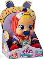 Интерактивная игрушка IMC Toys CRYBABIES Плачущий младенец Lori