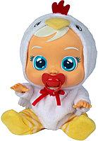 Интерактивная игрушка IMC Toys CRYBABIES Плачущий младенец Nita