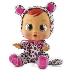 IMC Toys Плачущий младенец Лея Cry babies